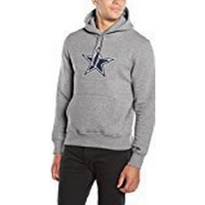 New Era Dallas Cowboys Team Logo Hoodie