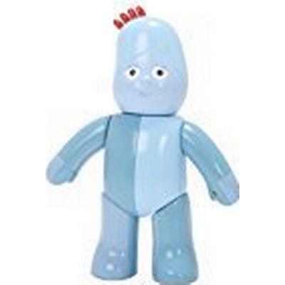 In the Night Garden Iggle Piggle Clicking Figure, 12cm