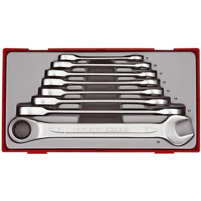 Teng Tools TT6508RS Metric Set 8-delar