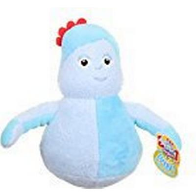 In The Night Garden Iggle Piggle Wobble Toy