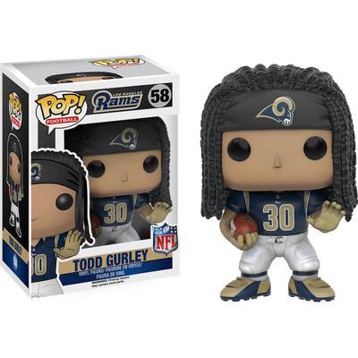 Funko Pop! Sports NFL Todd Gurley