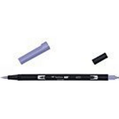 Tombow ABT Dual Brush 603 Marker Periwinkle