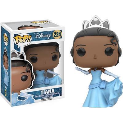 Funko Pop! Disney Princess & the Frog Tiana