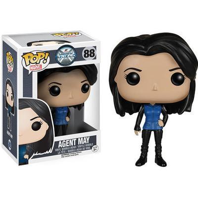 Funko Pop! Marvel S.H.I.E.L.D Melinda May