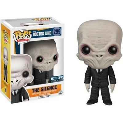Funko Pop! TV Doctor Who The Silence