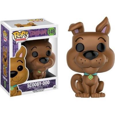 Funko Pop! Animation Scooby Doo