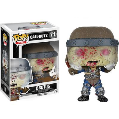 Funko Pop! Games Call of Duty Brutus