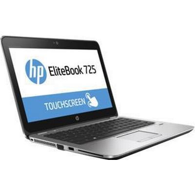 """HP EliteBook 725 G3 (Z2W99EA) 12.5"""""""
