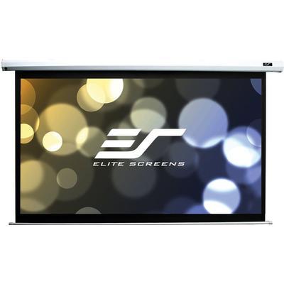 "Elite Screens xH 16:9 110"" Eldriven"