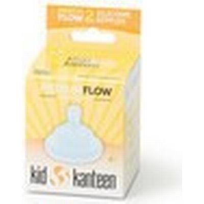 Klean Kanteen Nipple Medium Flow 2-pack