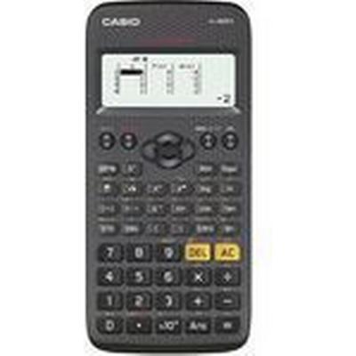 Casio FX-82EX Plus