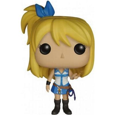 Funko Pop! Animation Fairy Tail Lucy