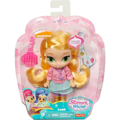 Fisher Price Shimmer & Shine Leah