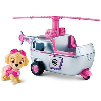 Spin Master Paw patrol Skyes High Flyin Copter