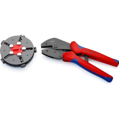 Knipex 97 33 2 MultiCrimp Crimptang