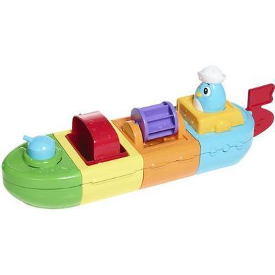 Tomy Mix & Match Motor Boat