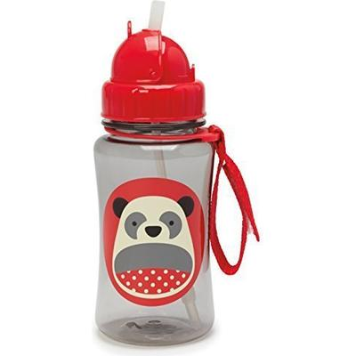 Skip Hop Zoo Straw Bottle Pia Panda