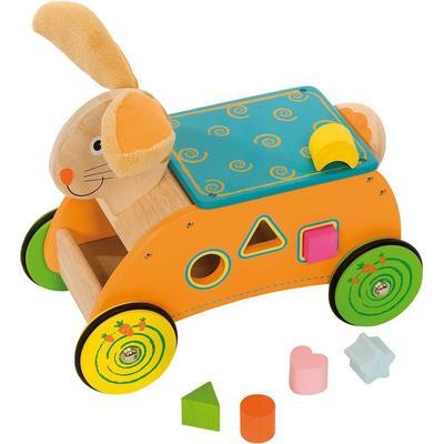 Bigjigs Bunny Ride On