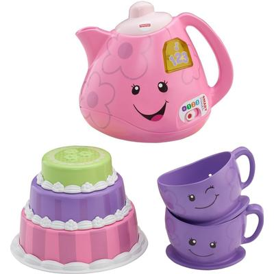 Fisher Price Laugh & Learn Smart Stages Tea Set