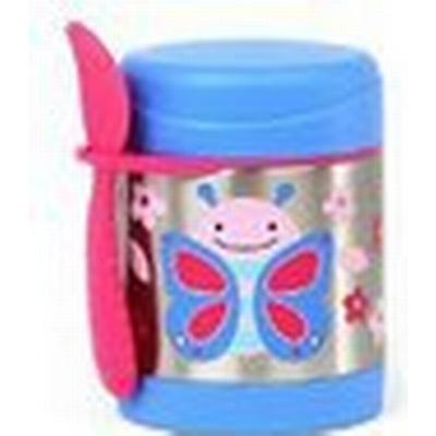 Skip Hop Zoo Insulated Food Jar Blossom Butterfly