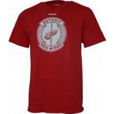 Reebok Detroit Red Wings Slick Pass T-Shirt