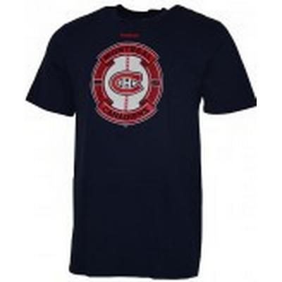 Reebok Montreal Canadiens Slick Pass T-Shirt