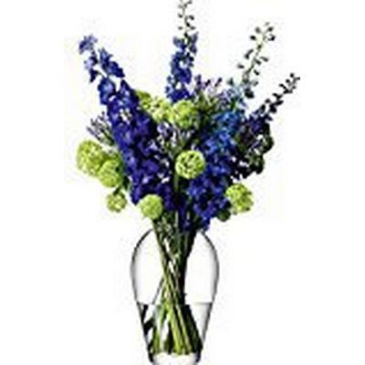 LSA International Flower Grand Bouquet 35cm