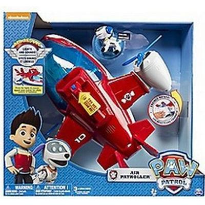 Spin Master Paw Patrol Everest Rescue Snowmobile