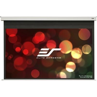 "Elite Screens EB110HW2-E12 16:9 110"" Eldriven"