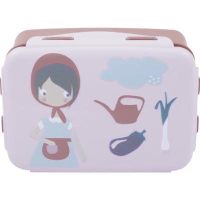 Sebra Lunch Box Farm Girl