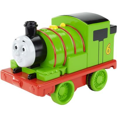 Fisher Price Thomas & Friends Pull n Spin Percy