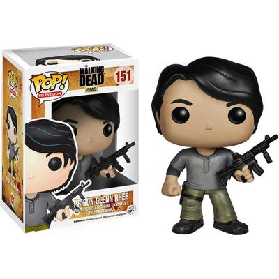 Funko Pop! TV The Walking Dead Prison Glenn