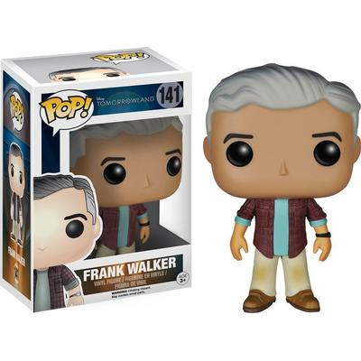 Funko Pop! Disney Tomorrowland Frank Walker