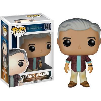 Funko Pop! Disney Tomorrowland Frank Walker