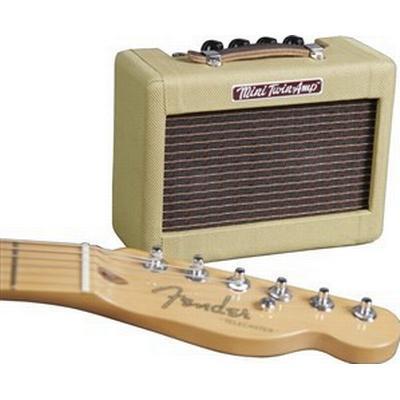 Fender, Mini '57 Twin-Amp