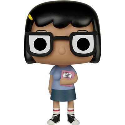 Funko Pop! Animation Bob's Burgers Tina