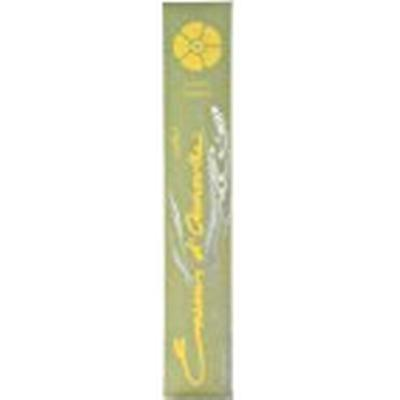 Maroma Encens of Auroville Lemon Verbena Incense Sticks 10-pack