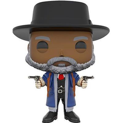 Funko Pop! Movies The Hateful Eight Marquis Warren