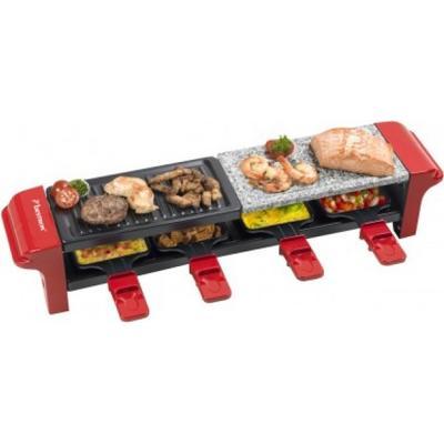 Bestron ARG400 Raclette Grill