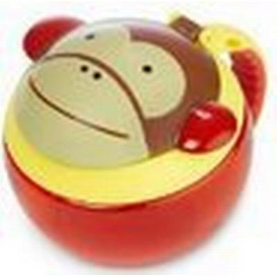 Skip Hop Zoo Snack Cup Marshall Monkey