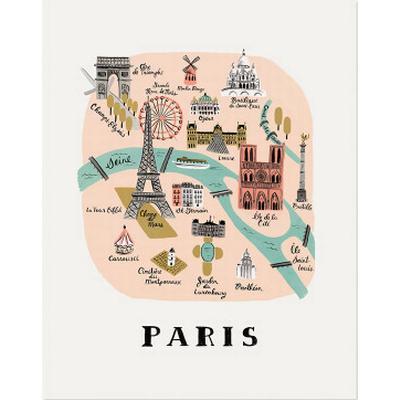Rifle Paper Co Paris