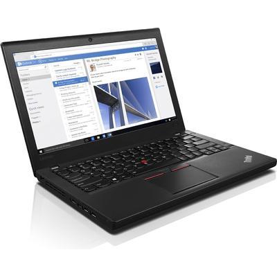 """Lenovo ThinkPad X260 (20F6006XUK) 12.5"""""""