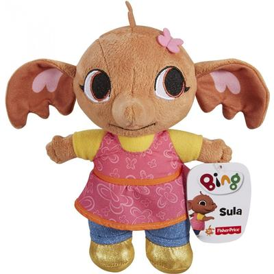 Fisher Price Bing Sula Plush 7