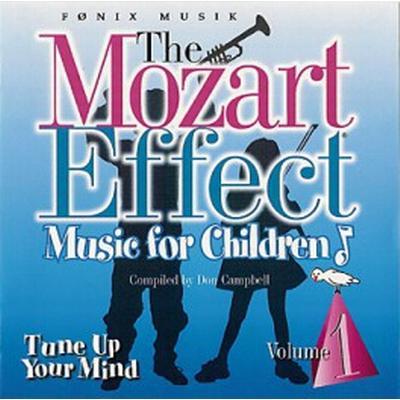 No Musik til børn - Indlæring