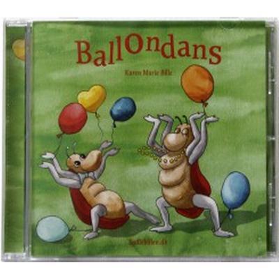 No Ballondans (CD)