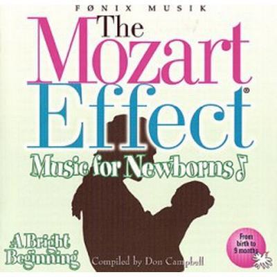 No Musik til nyfødte - En fantastisk begyndelse