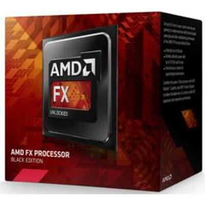 AMD FX 9370 4.4GHz Box