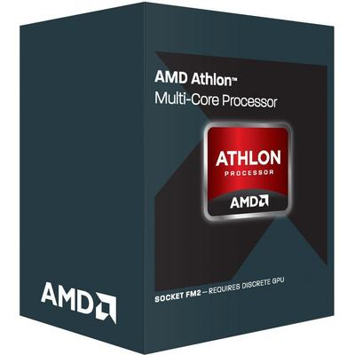 AMD Athlon X4 845 3.5GHz, Box