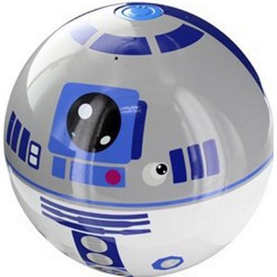 Lazerbuilt Star Wars R2-D2