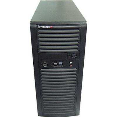 SuperMicro SuperChassis 500W